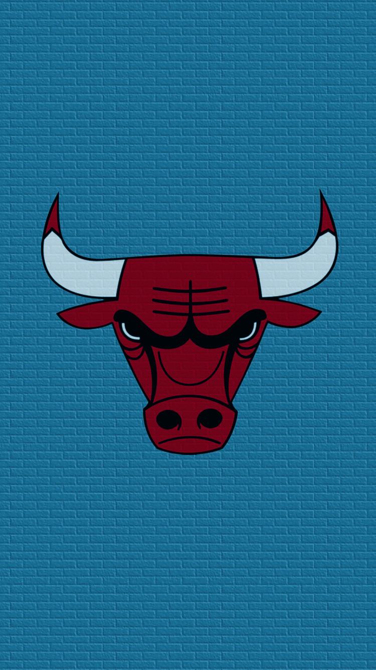 1 Nba Chicago Bulls Logo 2158291 Hd Wallpaper Backgrounds