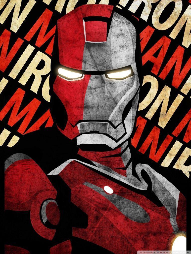 High Resolution Iron Man Mobile Wallpapers Holly Croson Iron