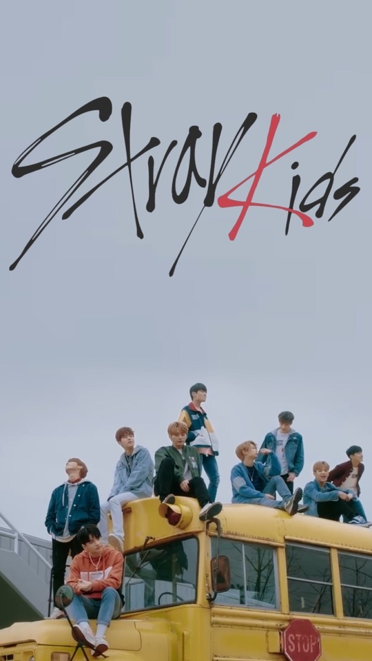 Stray Kids Grow Up Phone Wallpaper Please Like Or Stray Kids