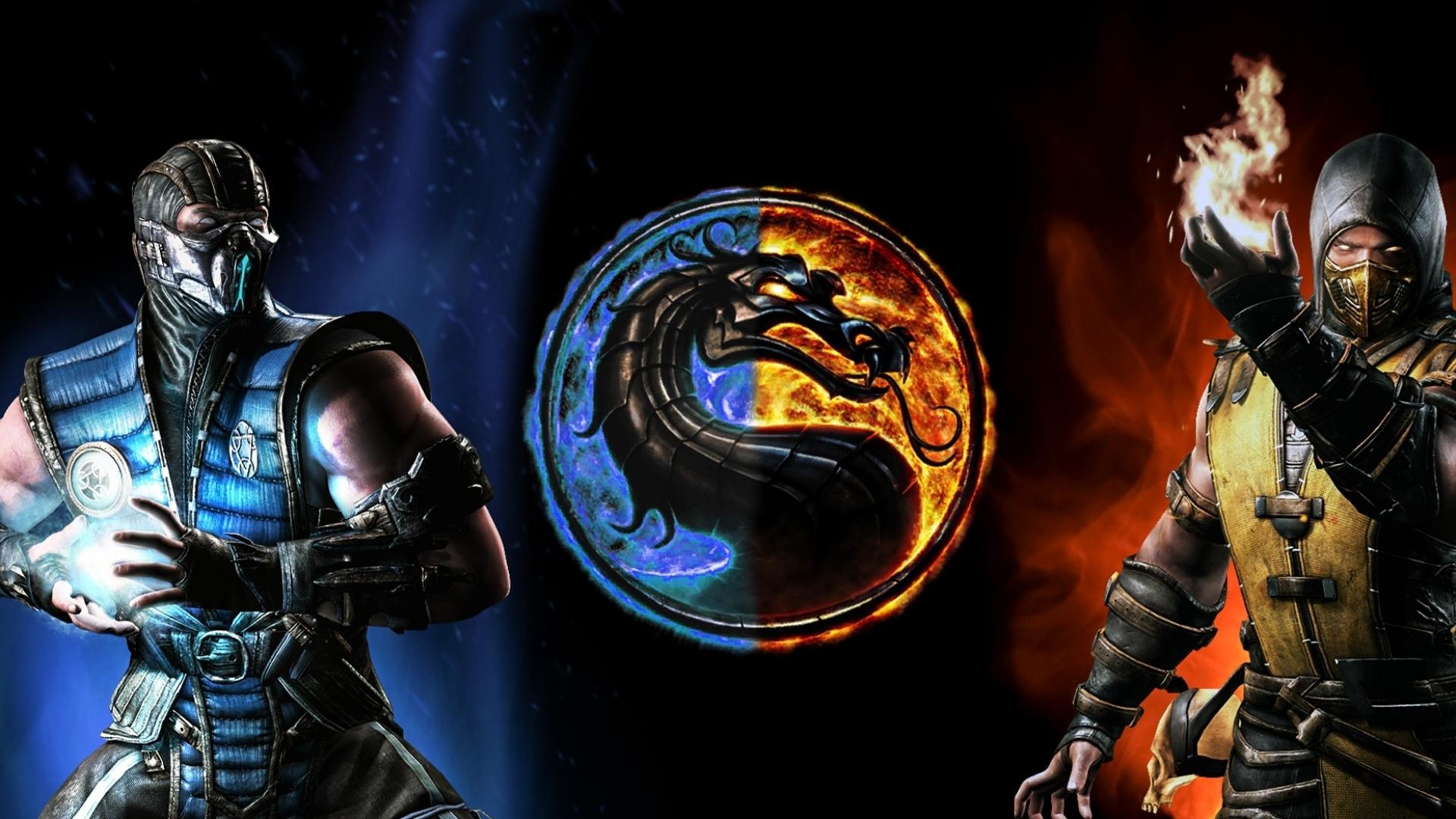 Mortal Kombat X Wallpaper Mortal Kombat Movie 2021 2165225