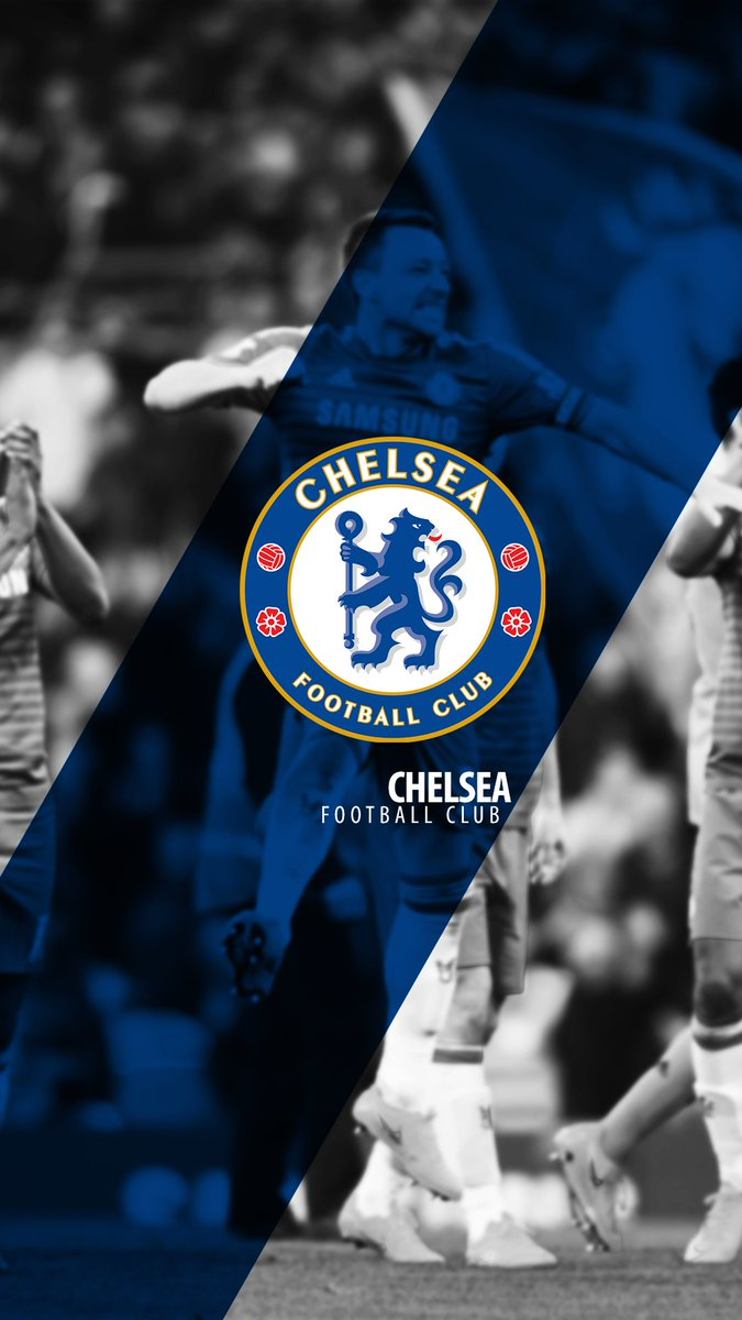 Chelsea Fc Iphone Wallpaper Chelsea Fc HD