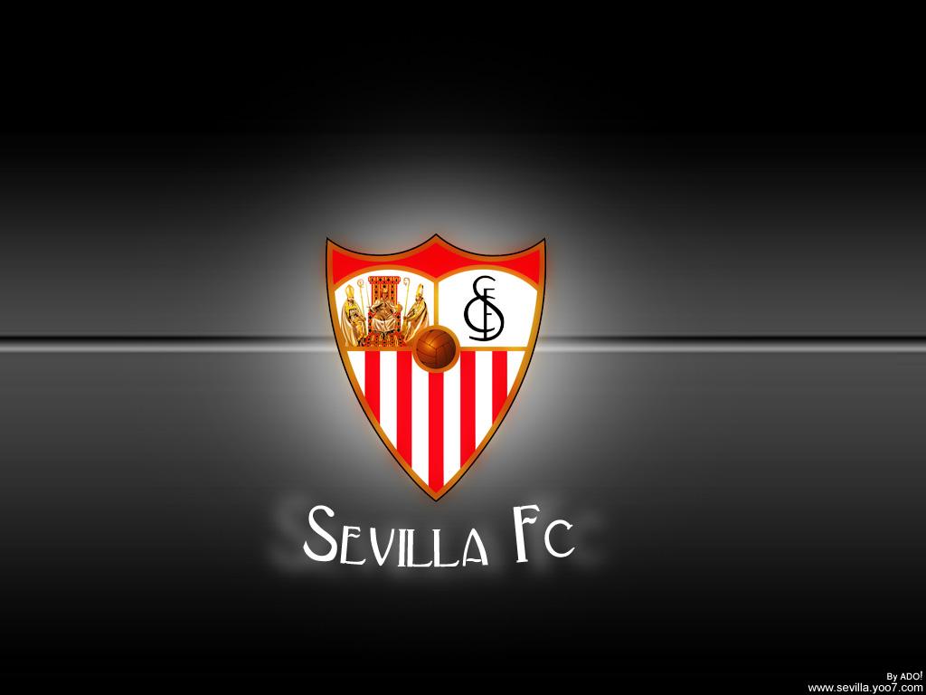 Sevilla Fc Logo 3d 2166875 Hd Wallpaper Backgrounds Download