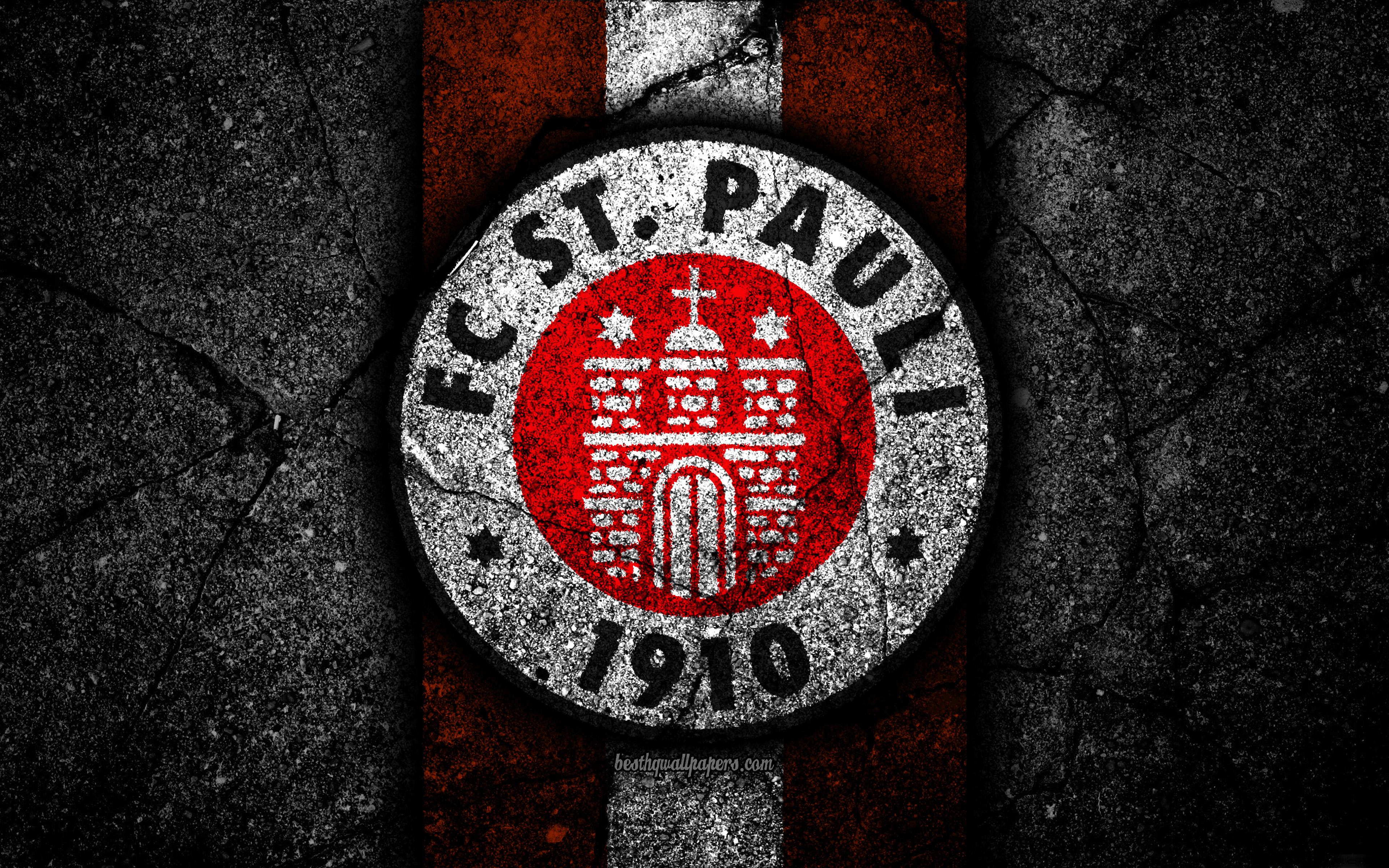 Fußball St Pauli
