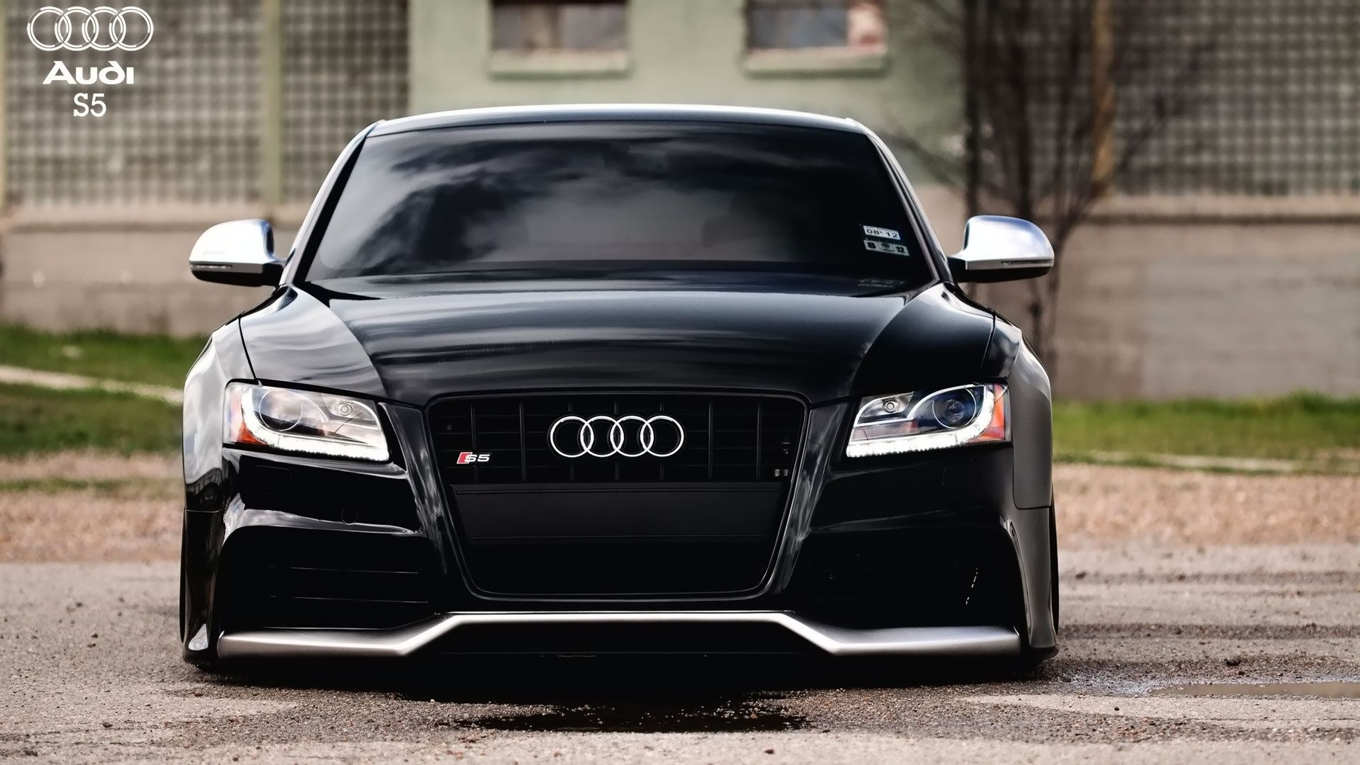 Audi Rs5 Tuned Wallpaper Hd Image 2010 Audi S5 Modified