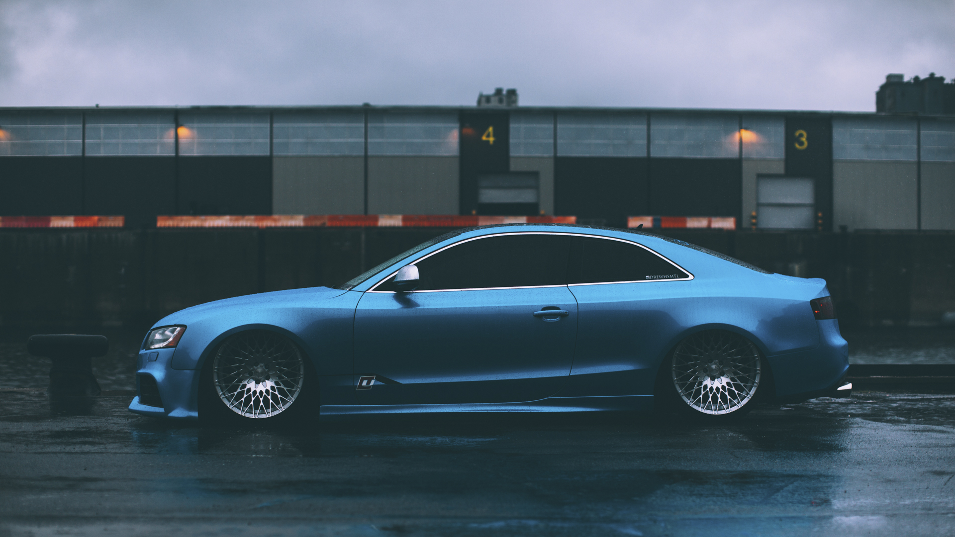 Audi Rs5 Depth Of Field Audi Coupe Audi Rs5 2170357 Hd Wallpaper Backgrounds Download