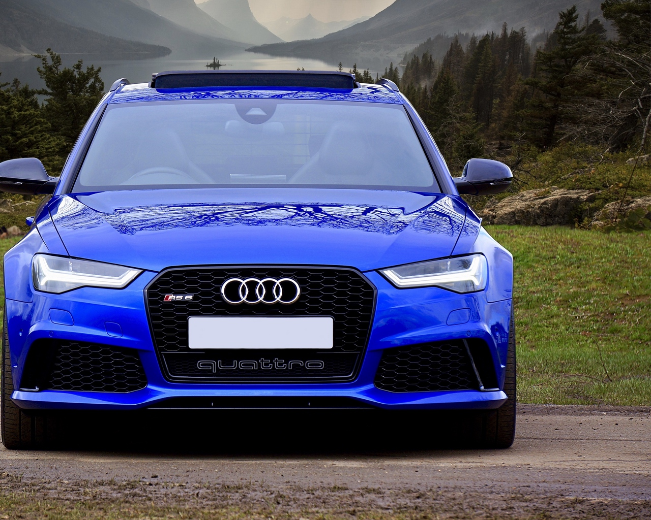 Wallpaper Audi Rs6 Audi Car Blue Front View Audi Car Wallpaper Hd For Mobile 2170663 Hd Wallpaper Backgrounds Download