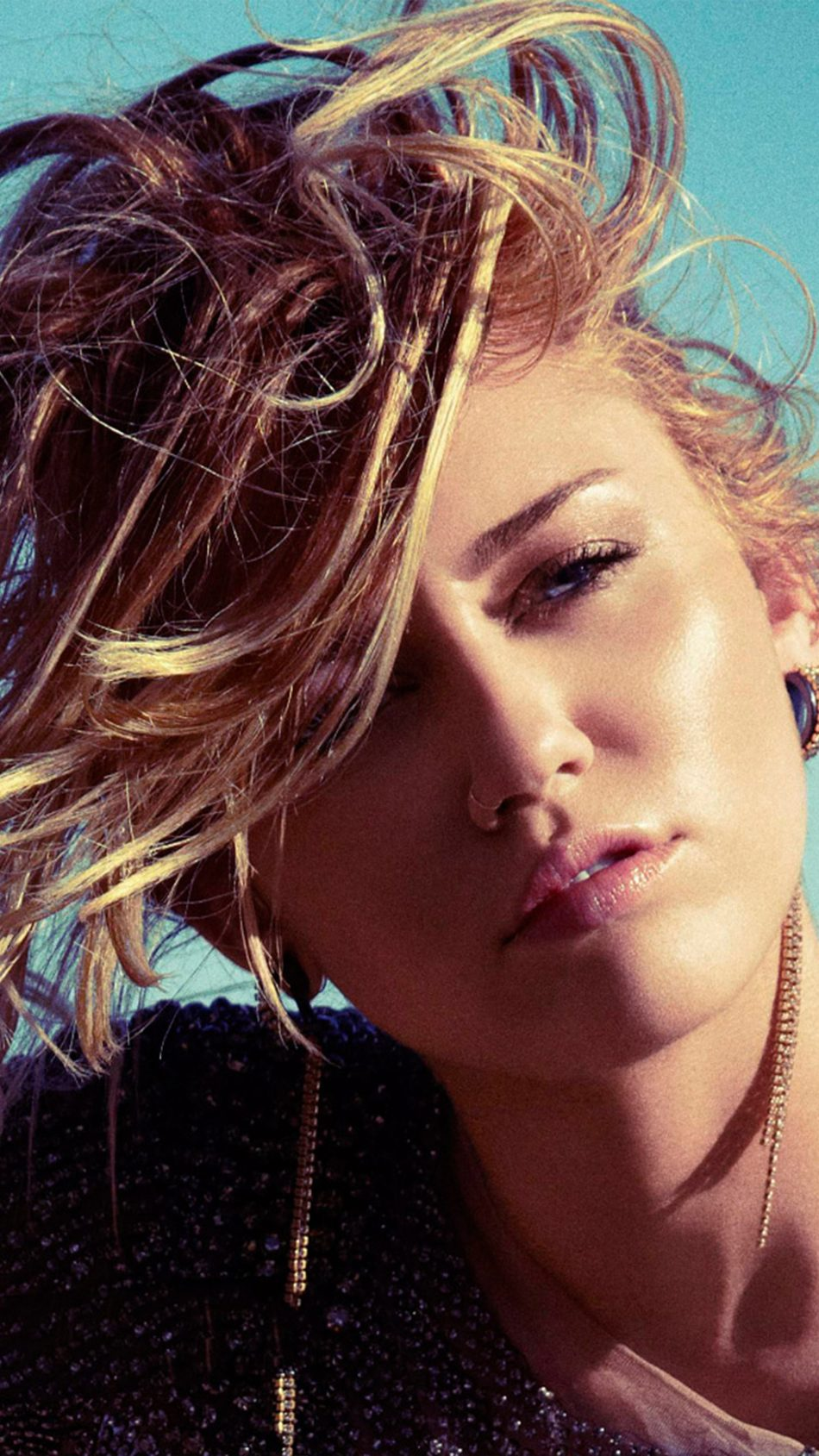 Miley Cyrus , HD Wallpaper & Backgrounds