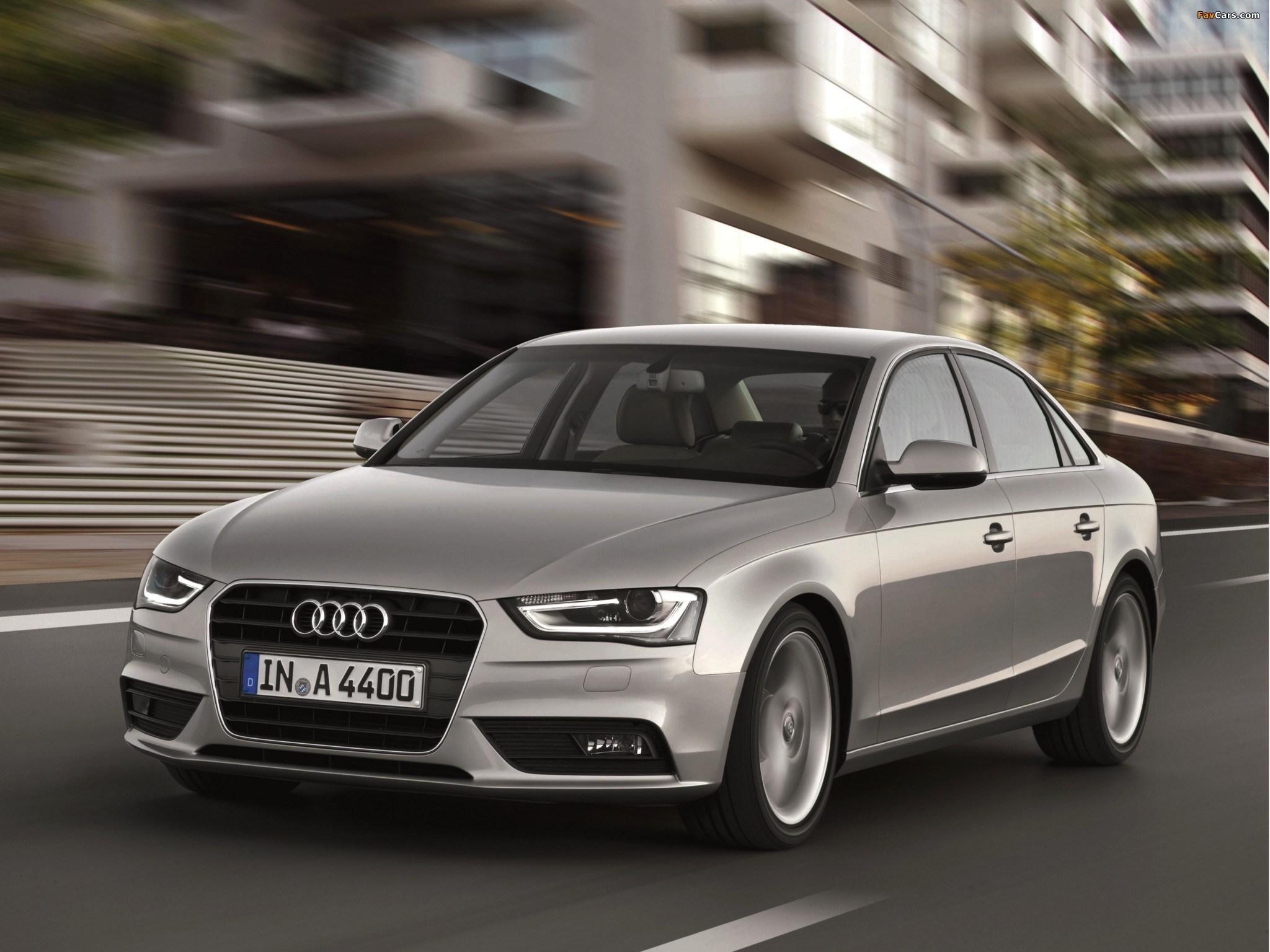 Audi A4 B8 Wallpaper Free Download 64 Cerc Ug Org - Audi A4 S Line 2013 Silver , HD Wallpaper & Backgrounds