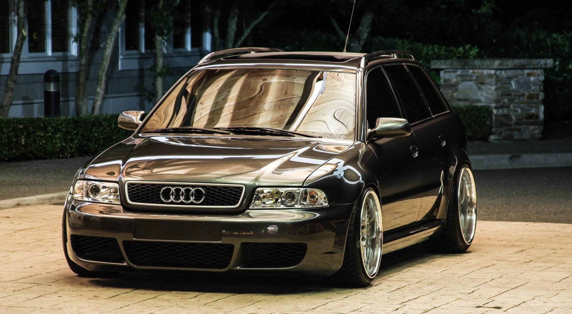 Kelebihan Kekurangan Audi B5 Perbandingan Harga