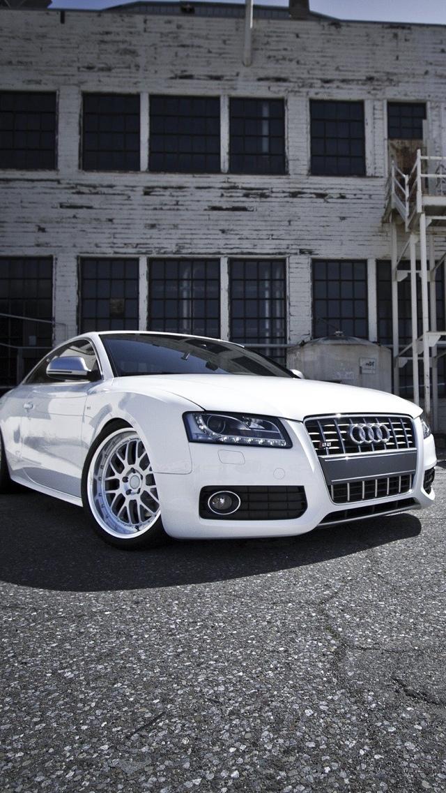 Iphone 5 Wallpapers Audi Cars - Home Screen Audi Car , HD Wallpaper & Backgrounds