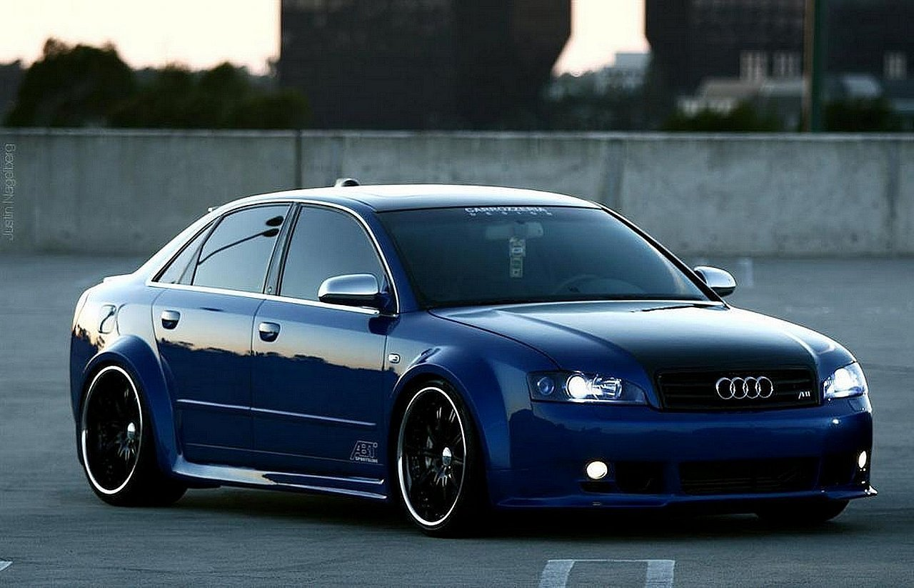 Audi A4 Wallpaper Hd Image 92 B6 Tuning Audi A4 2004 Tuning 2175057 Hd Wallpaper Backgrounds Download