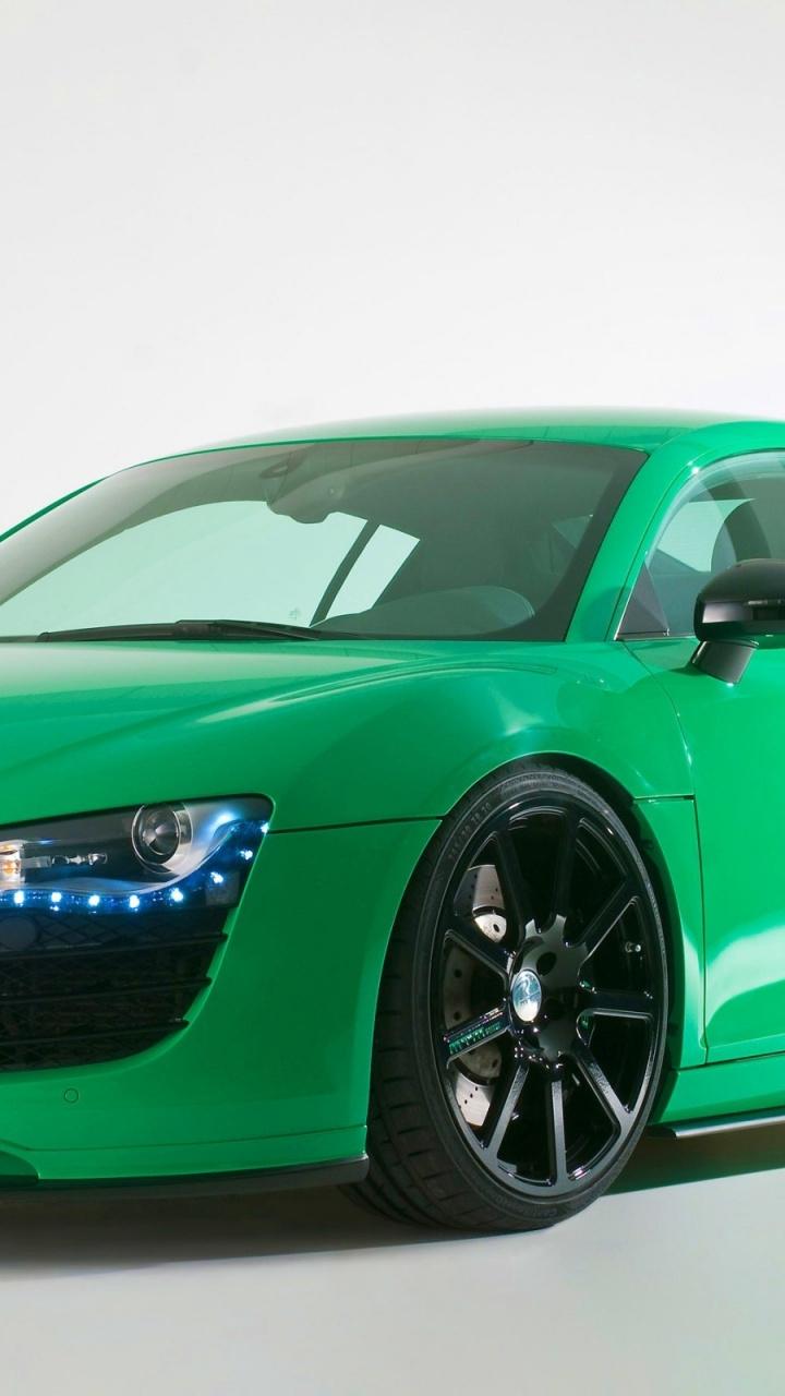 Sports Car, Green, Audi R8 4s, Audi, Car Hd Wallpaper - 3m Gloss Kelly Green , HD Wallpaper & Backgrounds