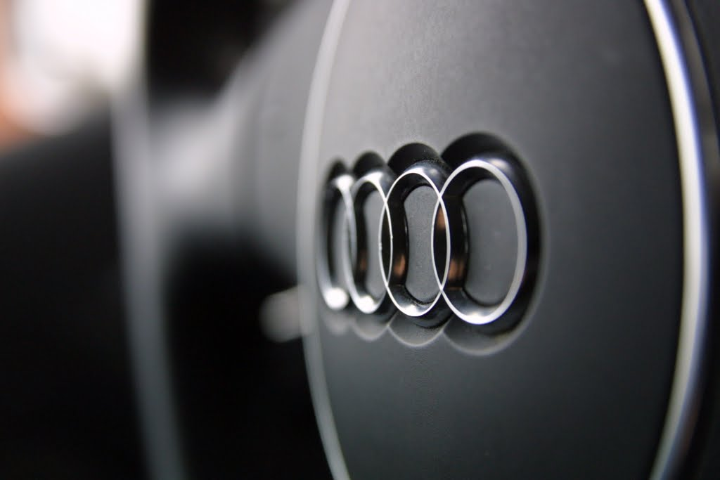 Logo Wallpaper Collection Audi Wallpapers Part - Audi Logo Wallpapers Hd , HD Wallpaper & Backgrounds
