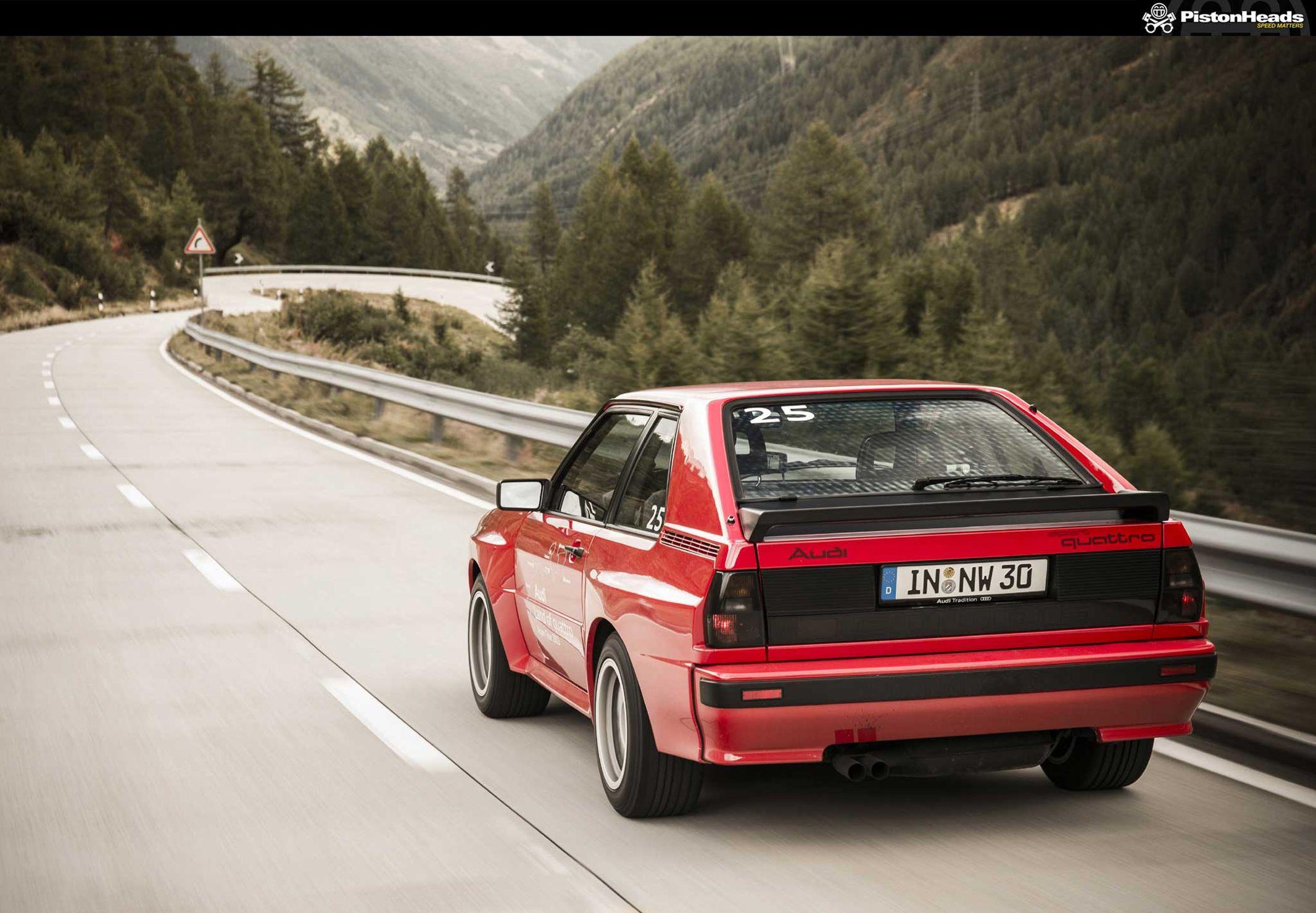 Audi Sport Quattro Wallpapers - Audi Sport Quattro , HD Wallpaper & Backgrounds