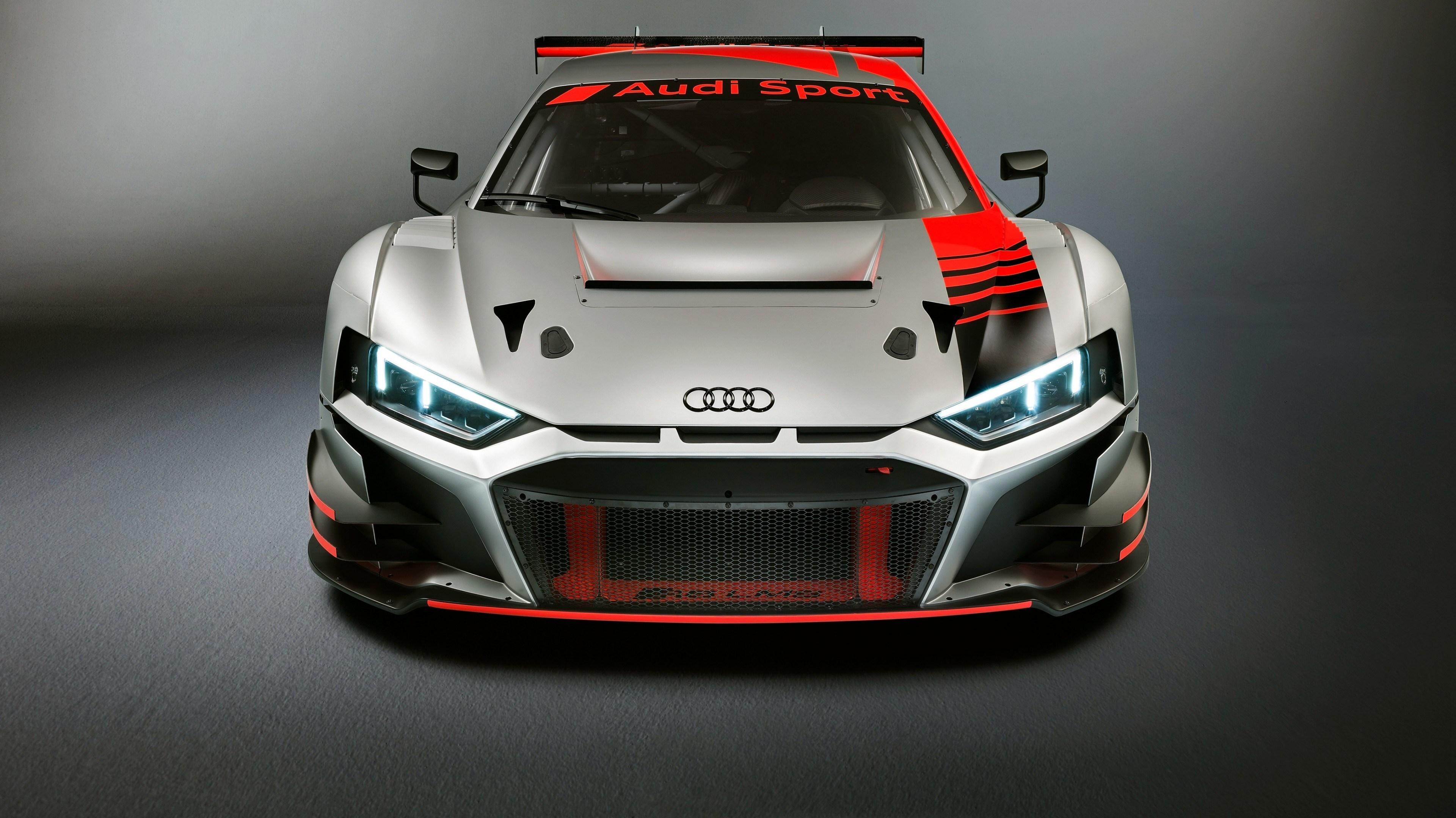 Audi R8 Lms Gt3 2019 4k Wallpapers Hd Id 26168 Wallpaper