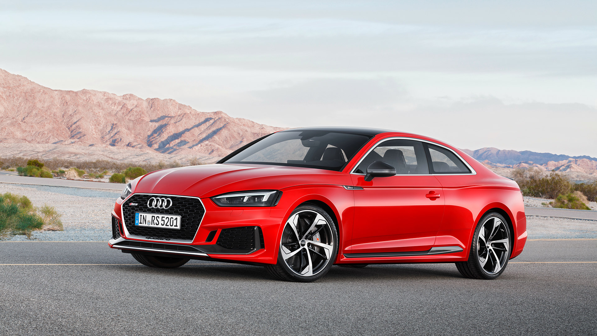 2018 Audi Rs5 Picture 2018 Audi Rs5 2178630 Hd