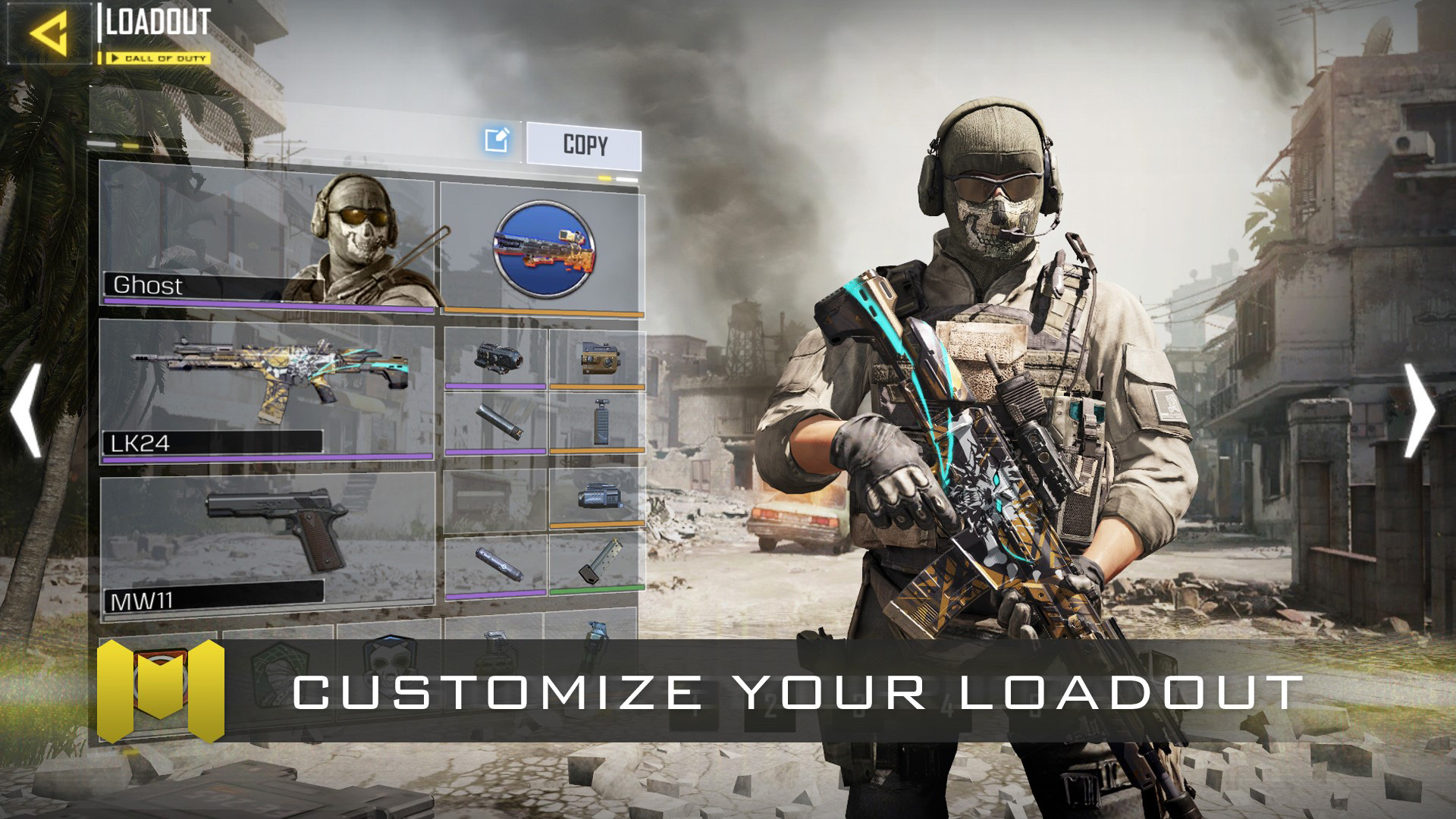 Other Features Of Call Of Duty Call Of Duty Mobile Pre Register
