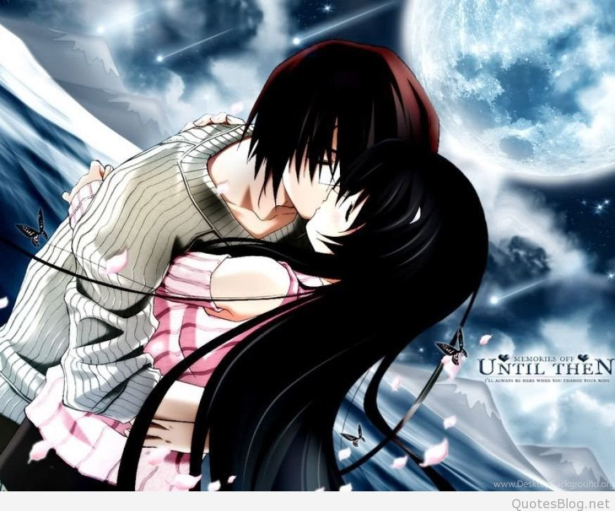 Animated Love Couple Wallpapers Hd - Couple Image Hd Animated , HD Wallpaper & Backgrounds