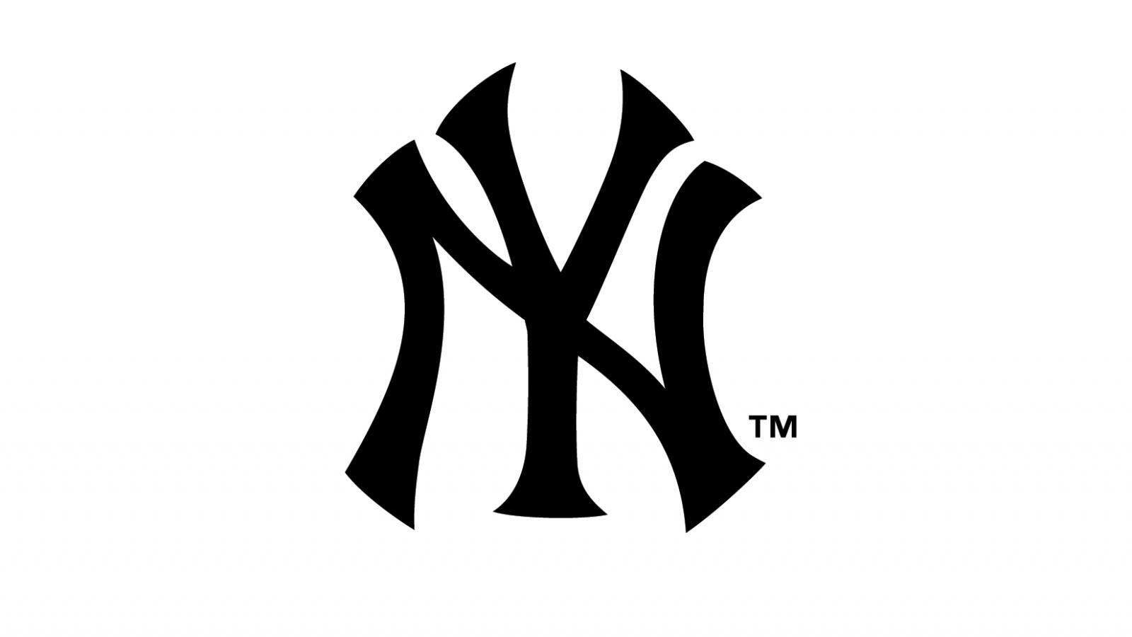Neck, Baseball, Yankee Stadium, San Francisco Giants, - New York Yankees Small Logo , HD Wallpaper & Backgrounds