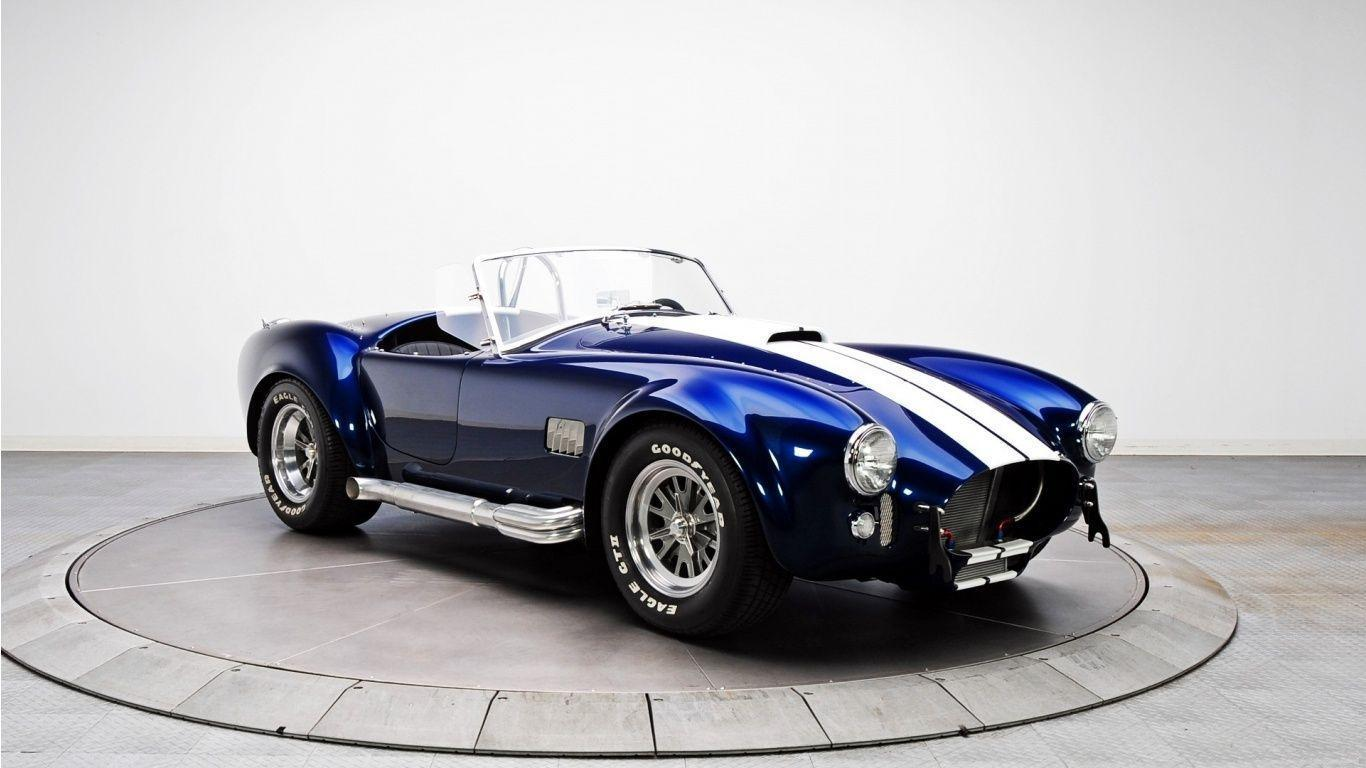 Shelby Cobra Blue Manual 1965 Wallpapers Mustang Shelby