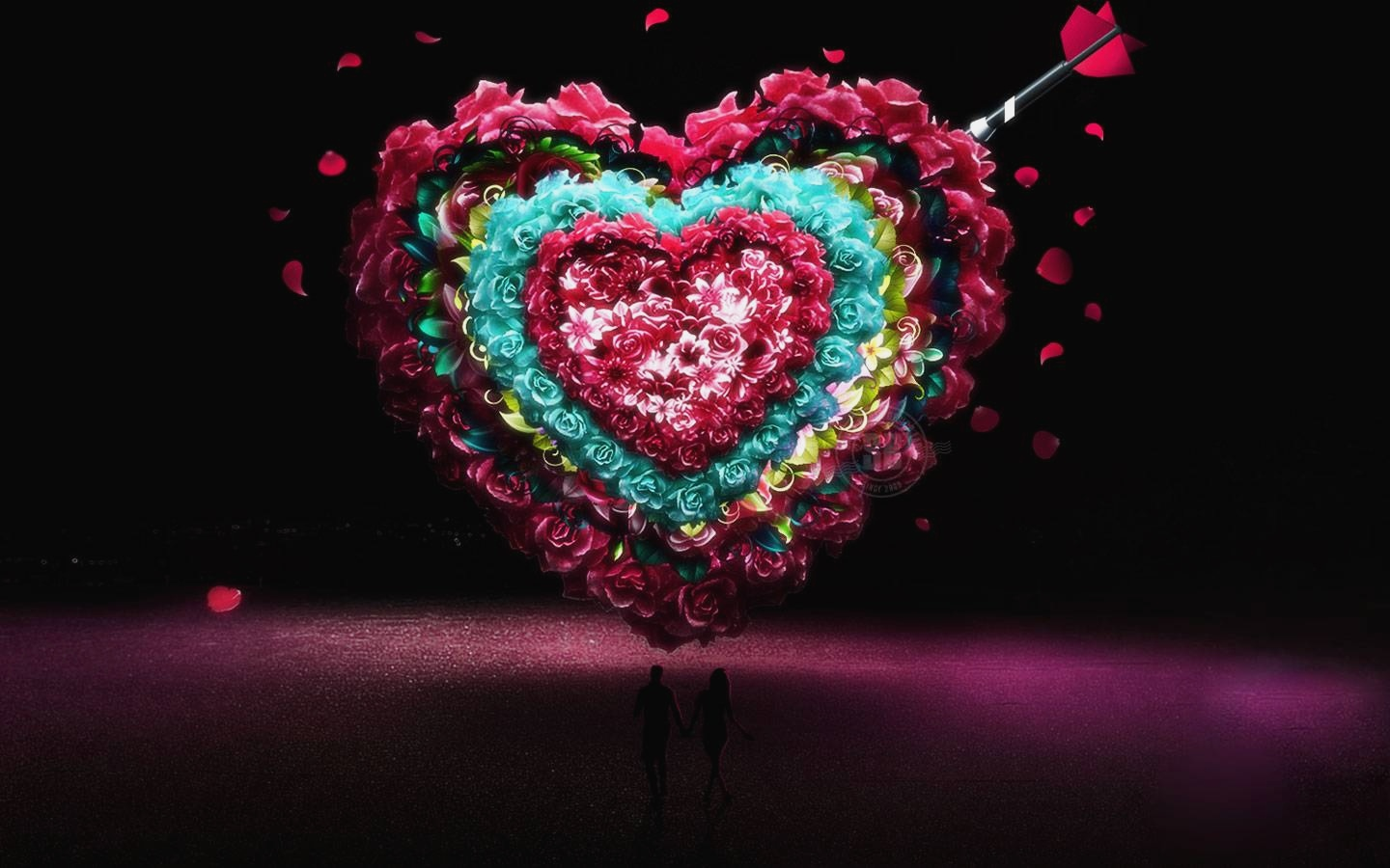 Full Hd Love Wallpapers Free Happy Valentine Day 2017 2197478