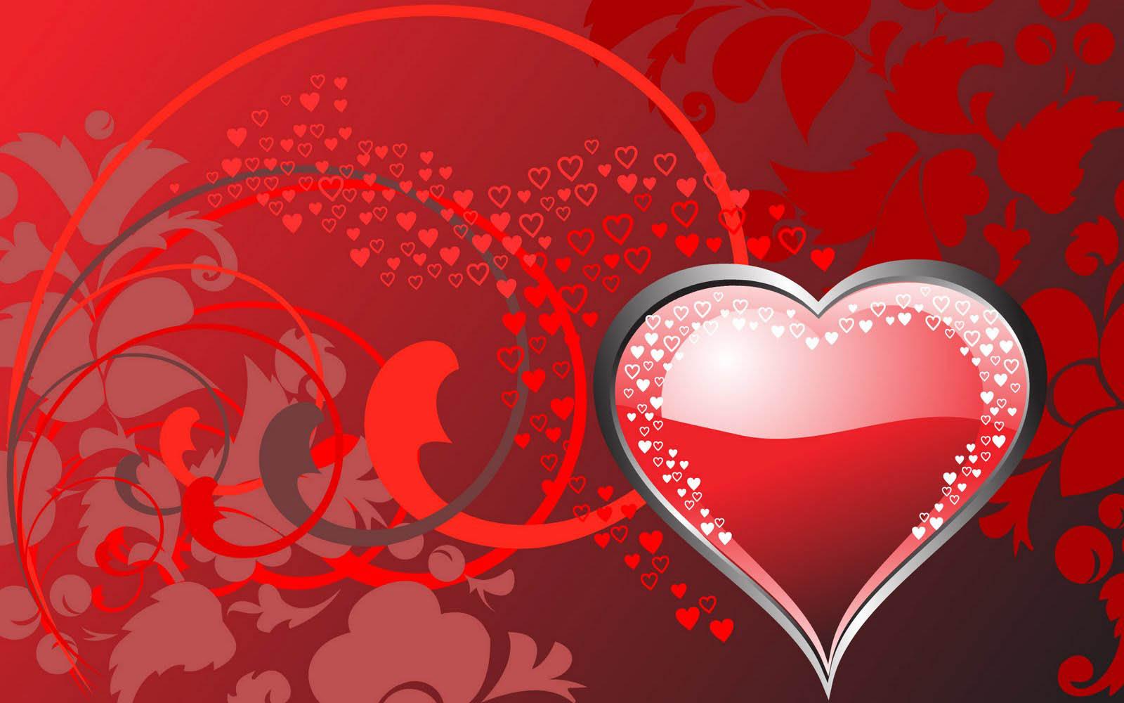 Beautiful Love Heart Wallpaper Hd Pics One Hd Wallpaper February