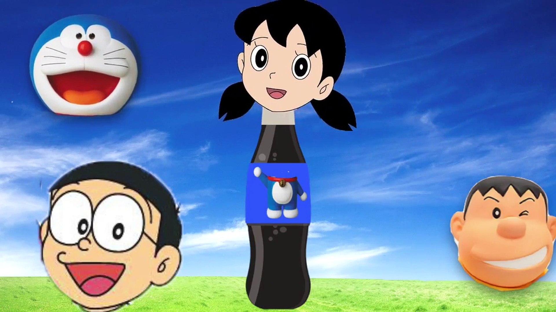 Coloring Doraemon Urdu - Bowstomatch