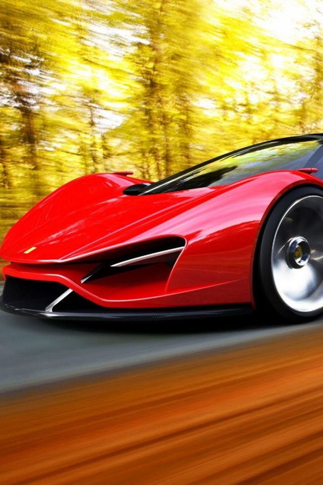 Download Now - Ferrari Xezri , HD Wallpaper & Backgrounds