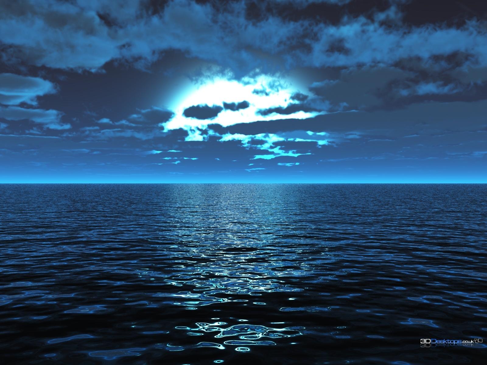 Imagenes Del Oceano En 3d Wallpapers Hd Para Bajar Ocean