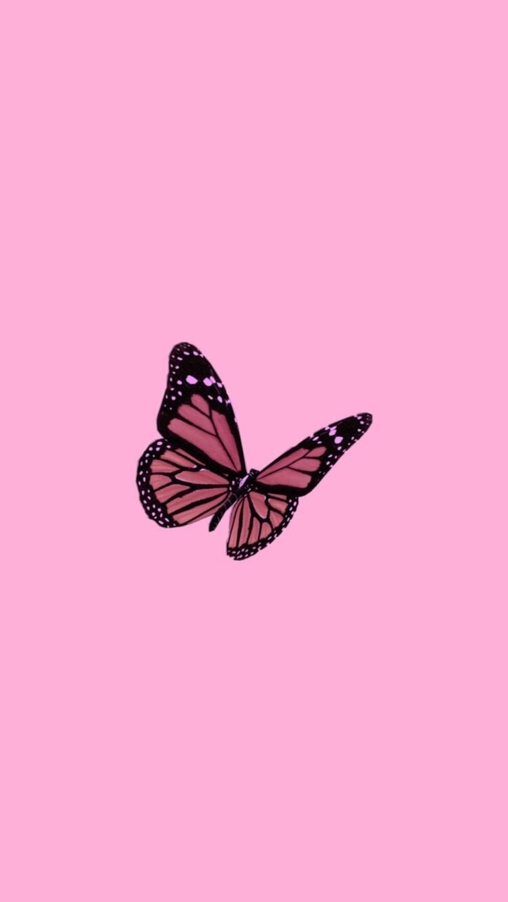 Image About Kpop In Fondos De Pantalla Bts//lockscreen - Lockscreen Bts In Pink , HD Wallpaper & Backgrounds