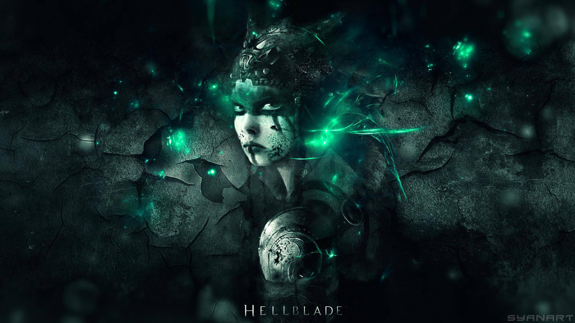 Injustice 2 Wallpaper Hd Photo Hellblade Senuas Sacrifice