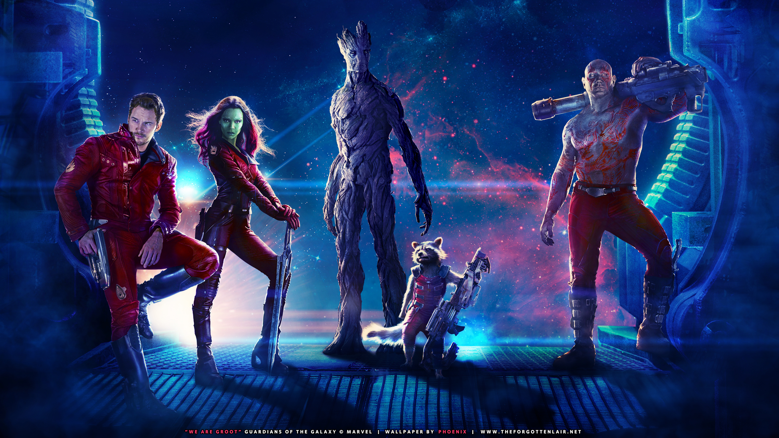 We Are Groot 1080p Guardians Of The Galaxy 227912 Hd