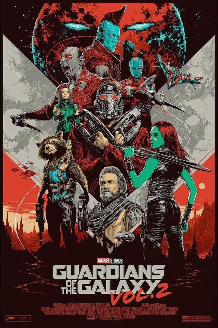 Guardians Of Galaxy Guardians Of The Galaxy 2 Art 228907 Hd