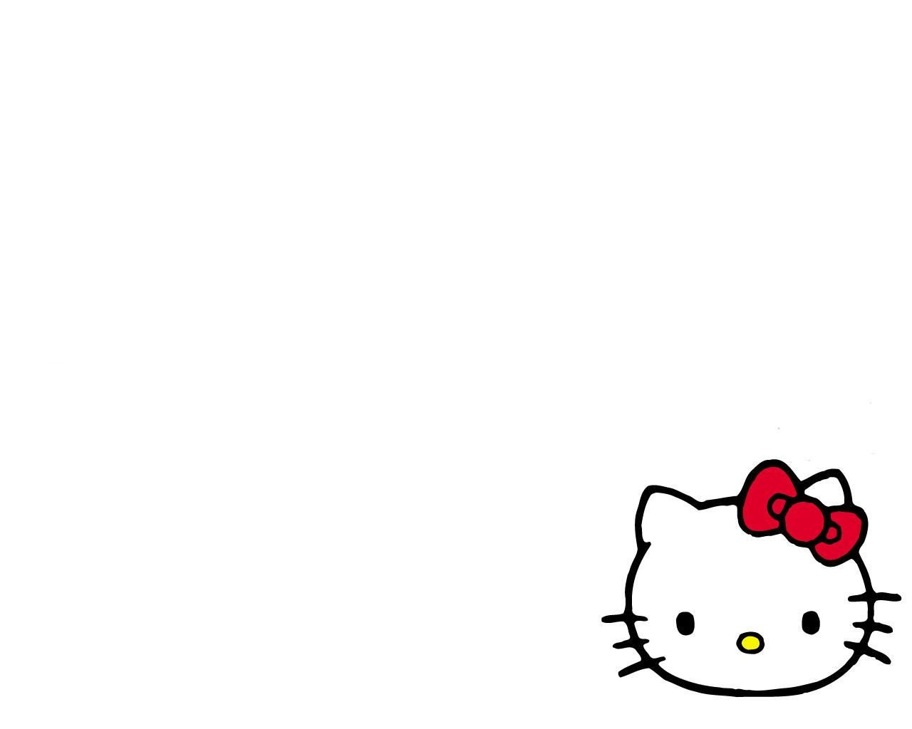 Hello Kitty Wallpapers Hdq Cover Photos Hello Kitty White