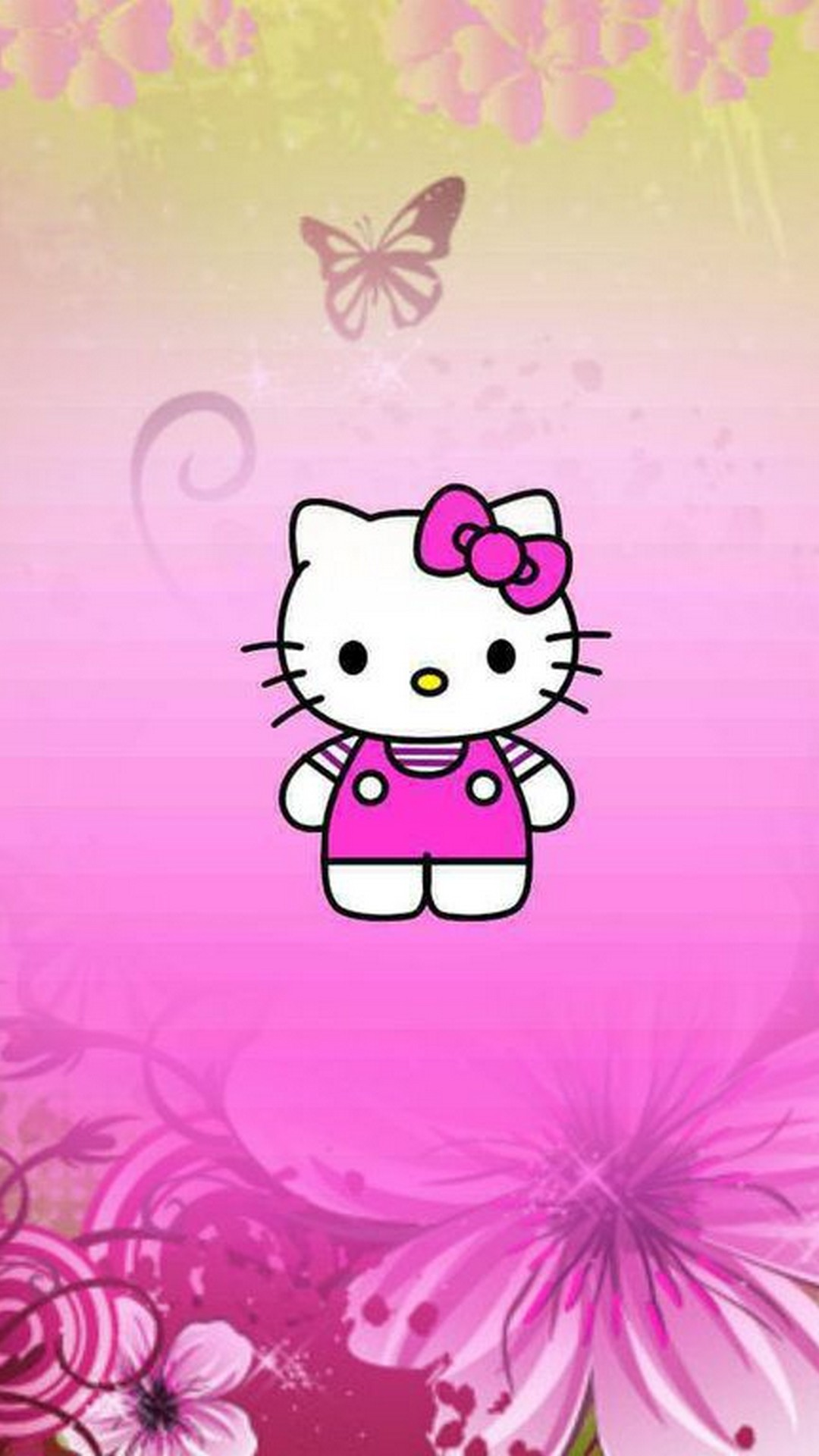 Hello Kitty Wallpaper Android With Image Resolution Hello