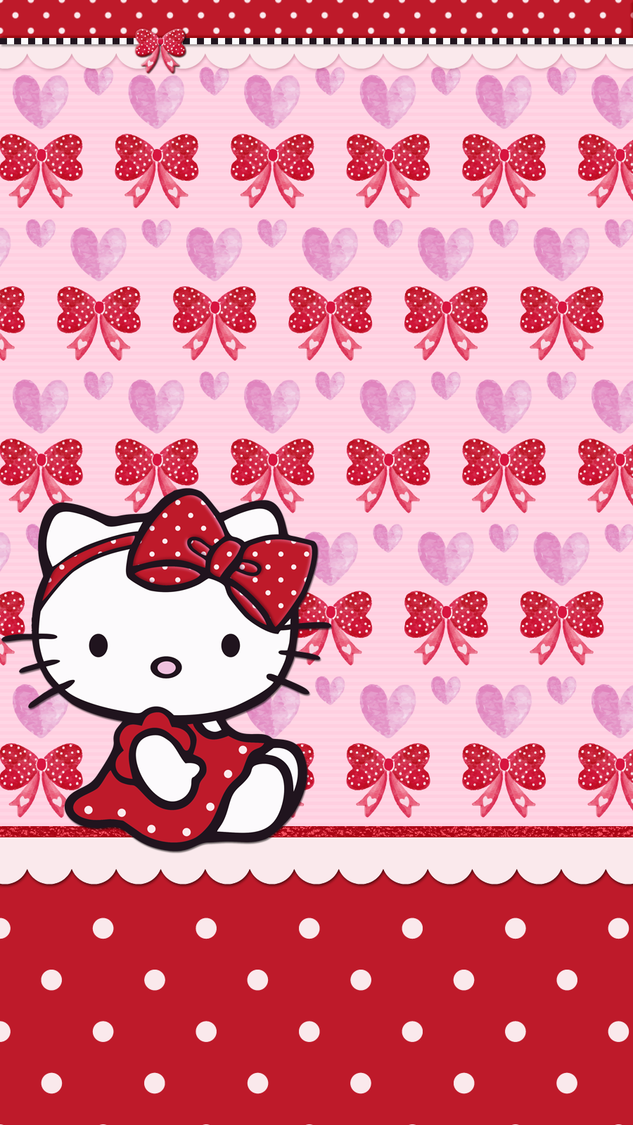 Digitalcutewalls Hello Kitty Themes Hello Kitty