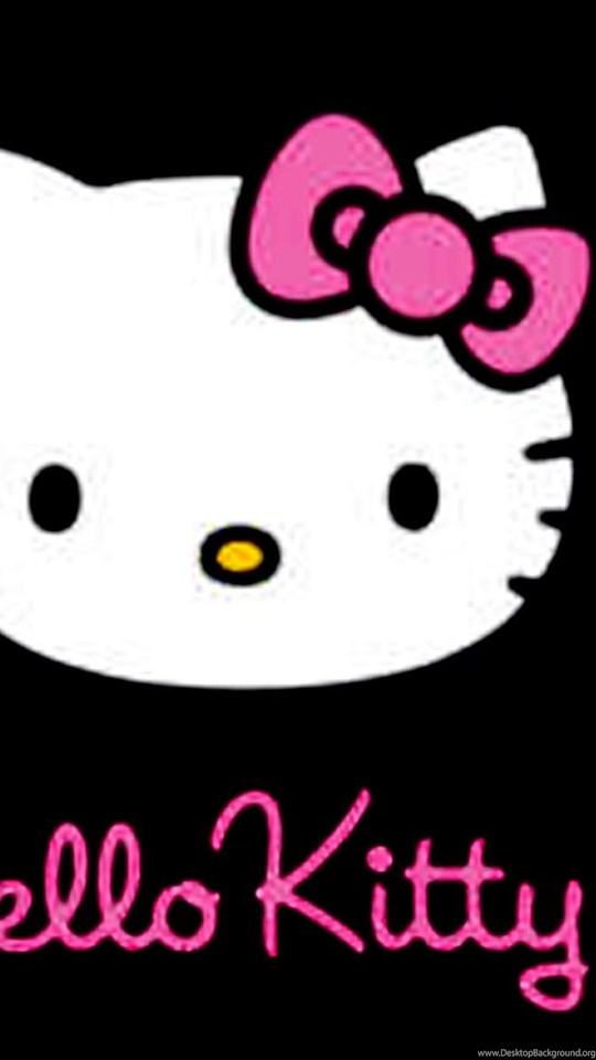 Mobile, Android, Tablet - Hello Kitty Pink Love (#2204044) - HD