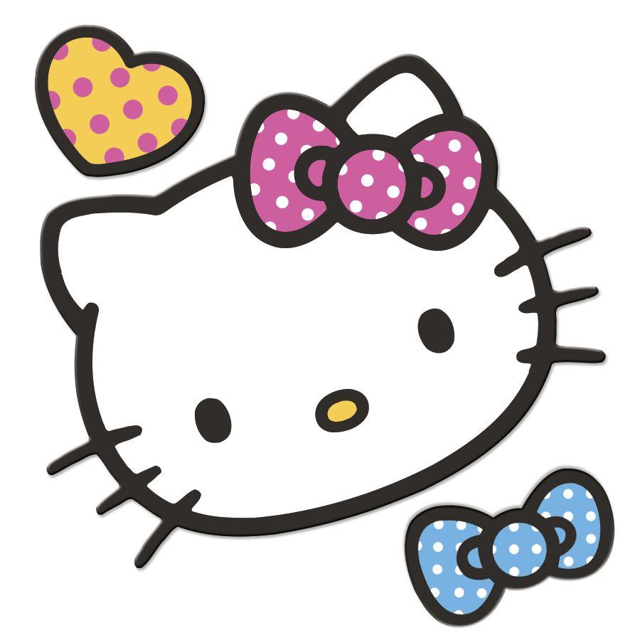 3d Clipart Hello Kitty Hellno Kitty 2204974 Hd