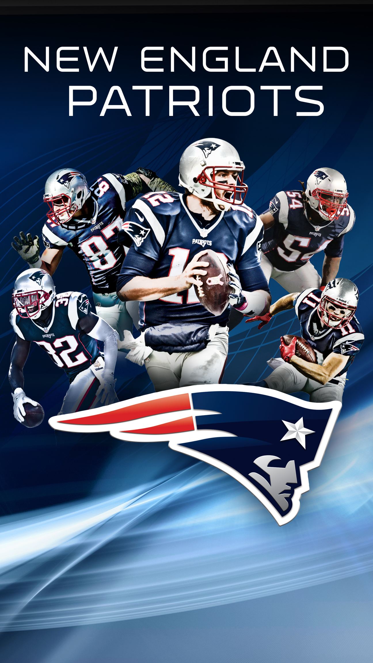 Patriots Wallpaper Iphone Patriots Wallpaper Tom Brady
