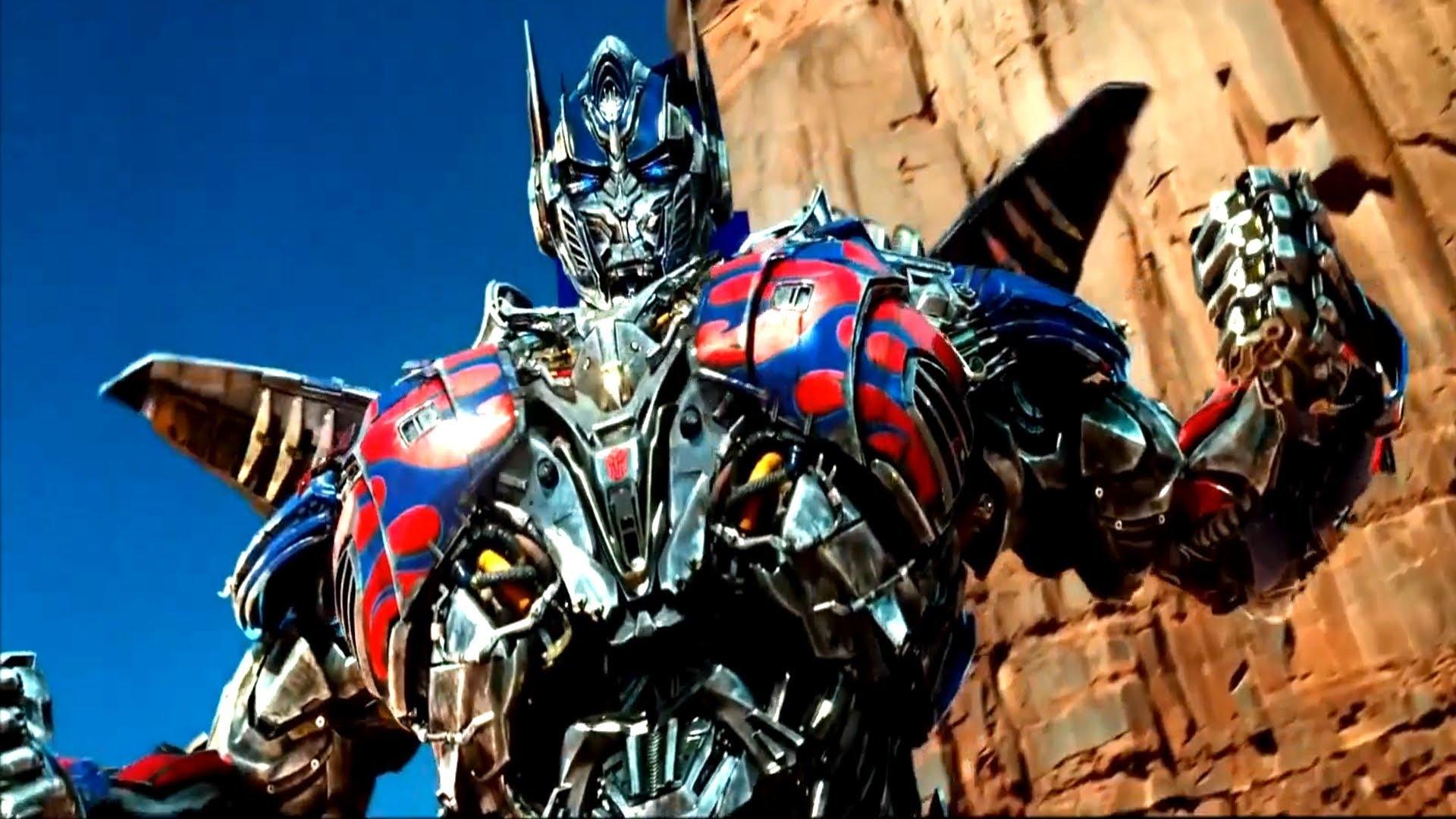 Original Transformers 4 Optimus Prime 2209476 Hd Wallpaper