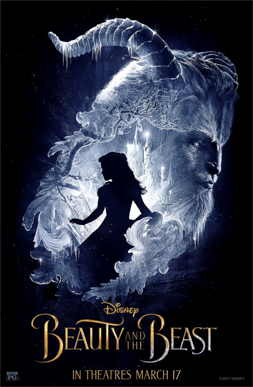 Beauty And The Beast 2016 Movie Posters Beauty And The Beast Hd