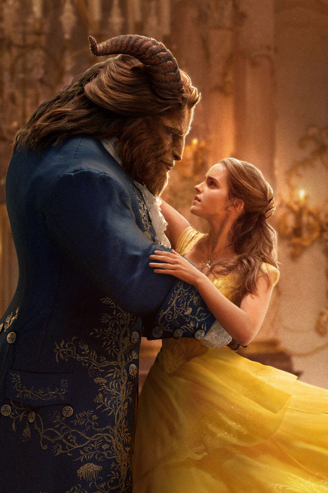 Beauty And The Beast - Cerita Film Beauty And The Beast , HD Wallpaper & Backgrounds