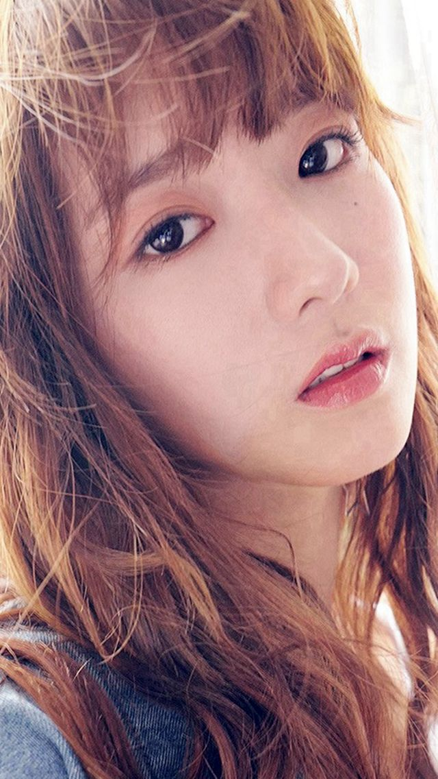 Girl Cute Kpop Celebrity Apink Bomi Cause Youre My Star