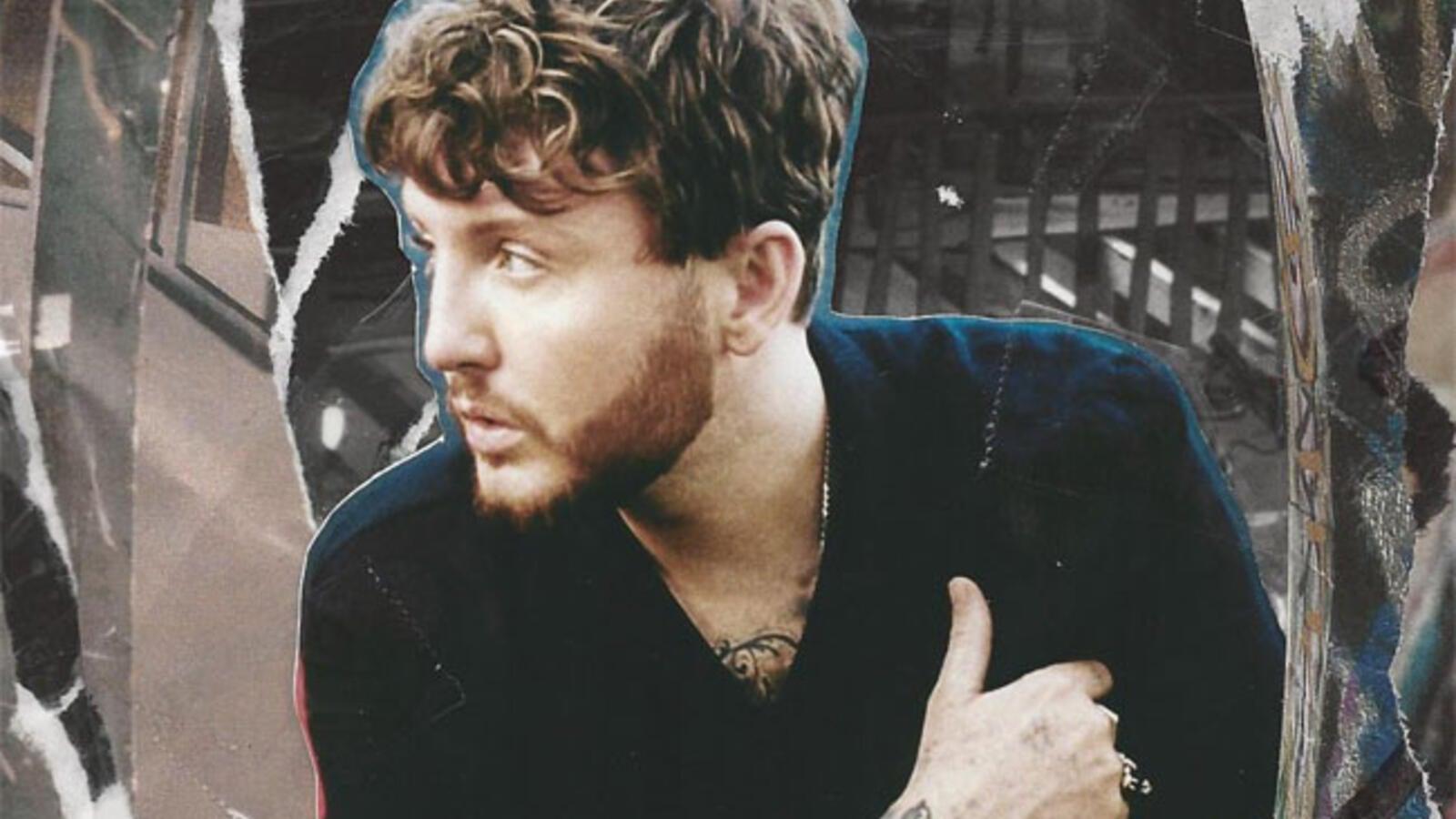 James Arthur Assumes Everyone Is Bisexual - James Arthur You Deserve Better , HD Wallpaper & Backgrounds