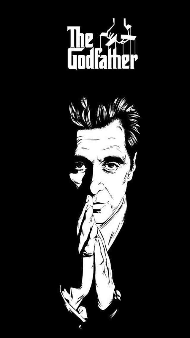 The Godfather Al Pacino 2218348 Hd Wallpaper