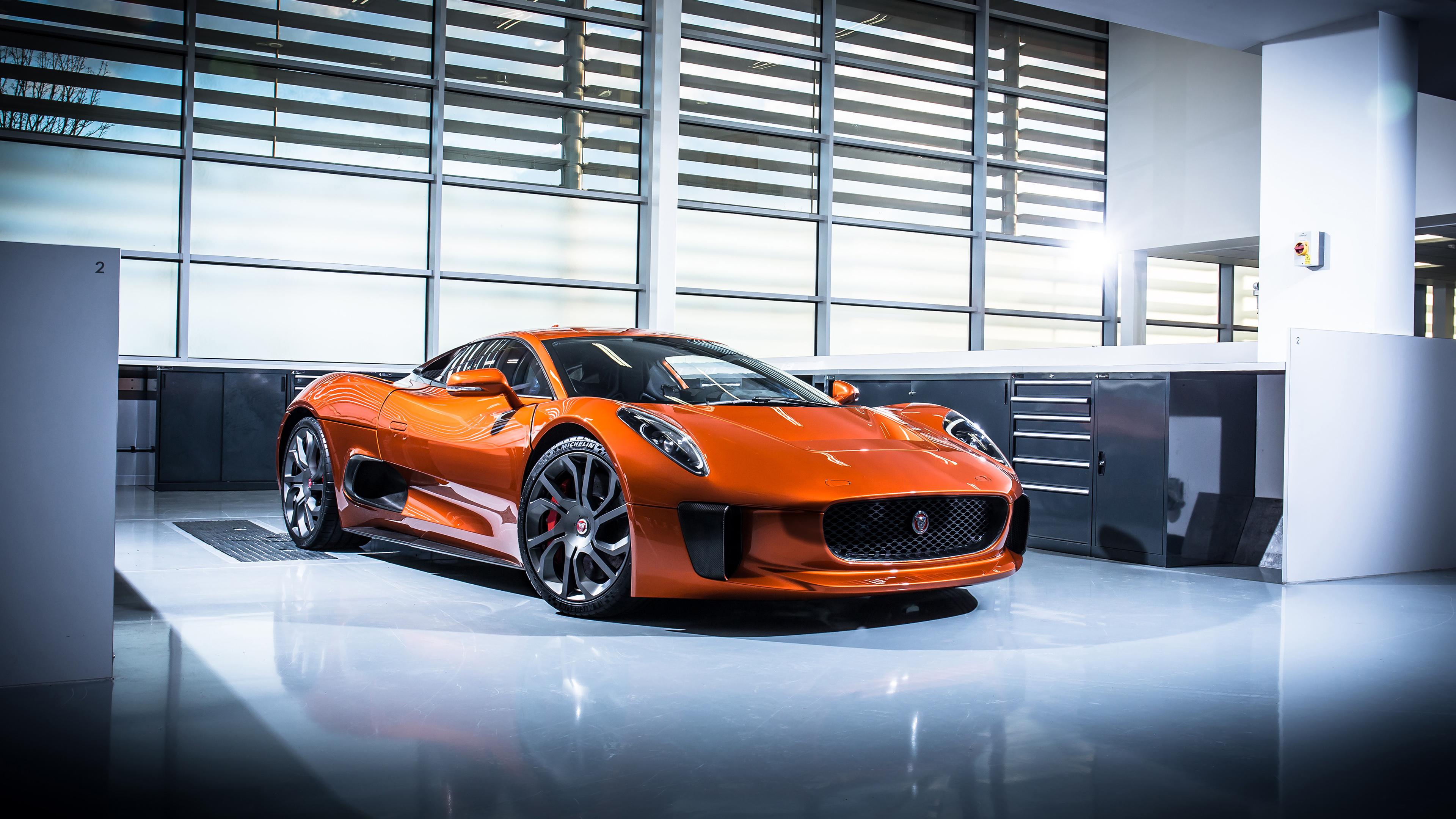 2015 Jaguar C X75 James Bond 007 Spectre James Bond