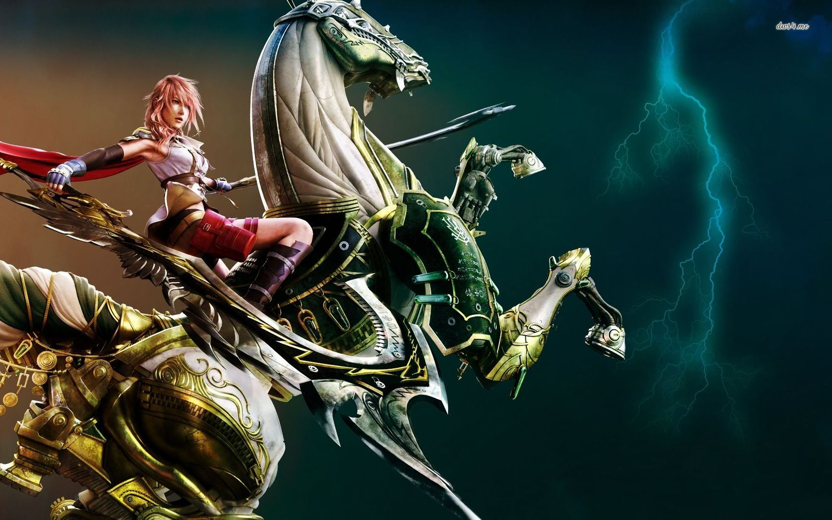 Final Fantasy Xiii 2220400 Hd Wallpaper Backgrounds Download