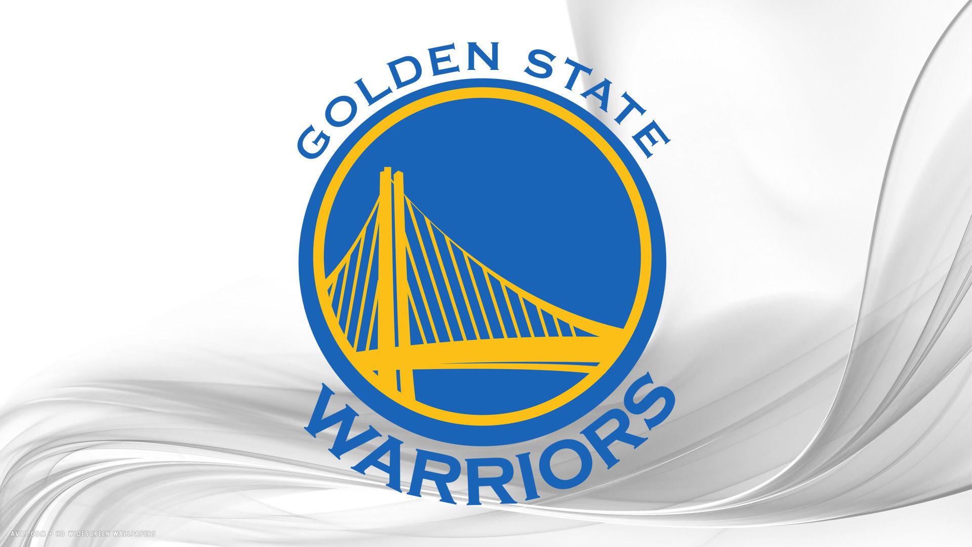 Golden State Warriors Nba Basketball Team Hd Widescreen - Golden State Warriors 1080p , HD Wallpaper & Backgrounds