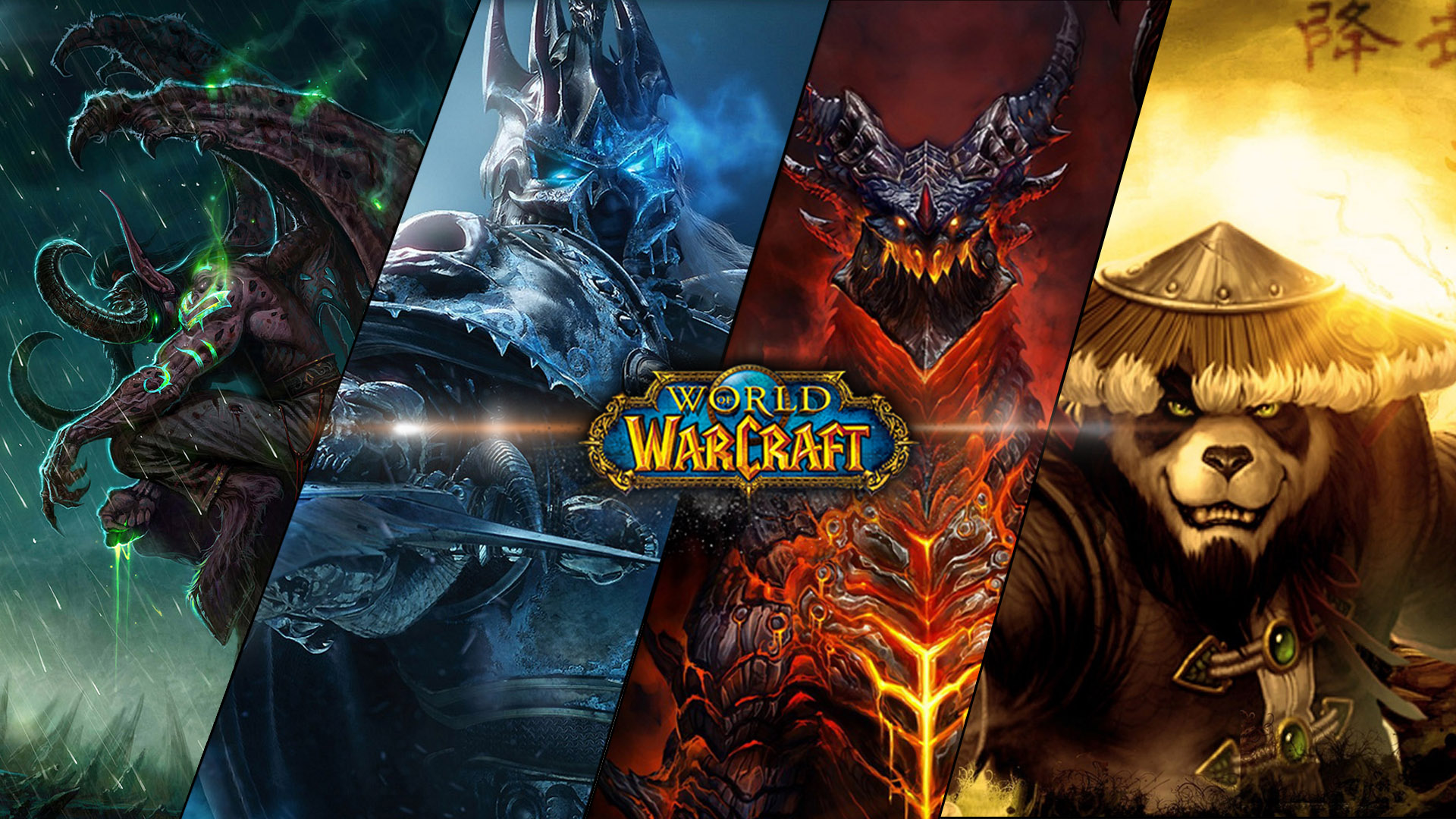 Wow Wallpapers Hd World Of Warcraft Wallpaper Hd 2221723 Hd