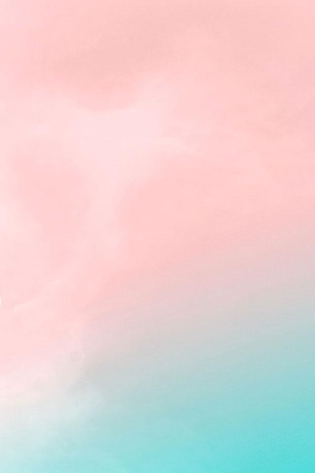 Blue Pink Plain Background , HD Wallpaper & Backgrounds